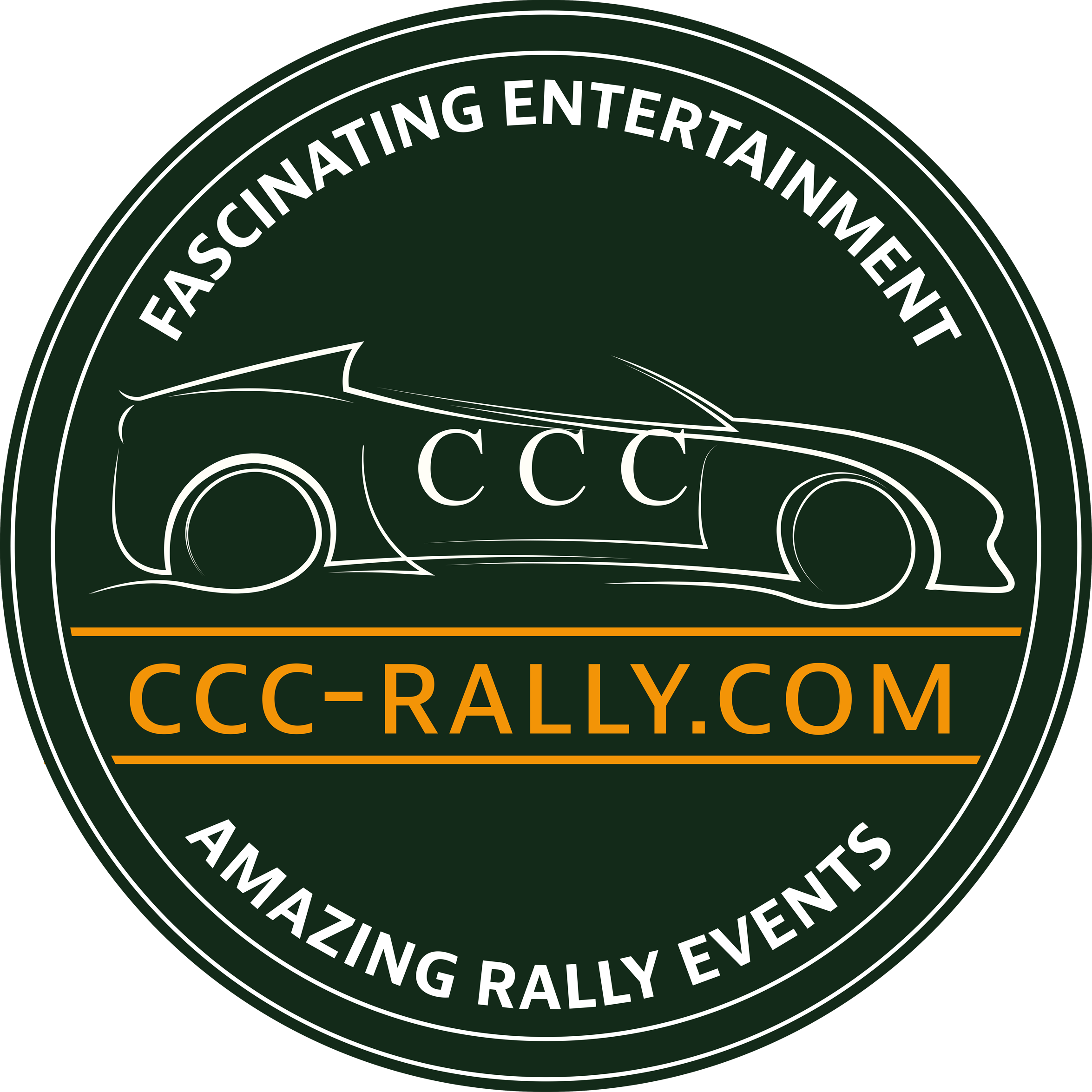 Classic, Cabrio en Cool amazing rally events